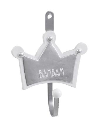 Bambam Hook Crown