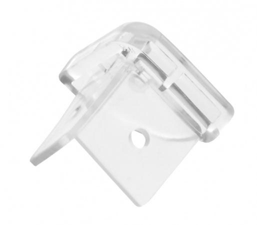Safety 1st Hoekbeschermers Transparant (4 stuks)