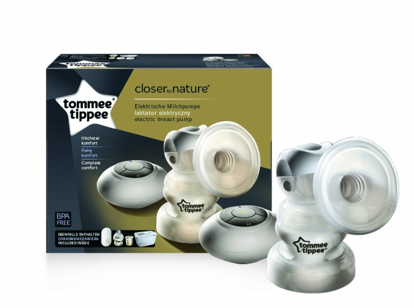 Tommee Tippee Elektrische Borstkolf Closer To Nature
