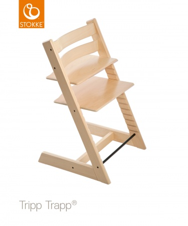 Stokke® Tripp Trapp® Classic Collection Natural