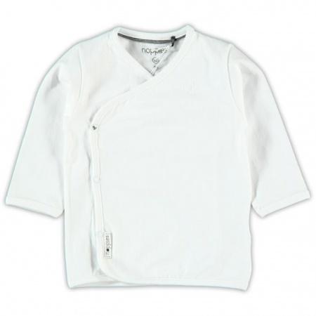 Noppies T-Shirt Little White