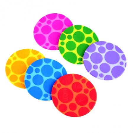 Munchkin Badcirkels Grippy Dots