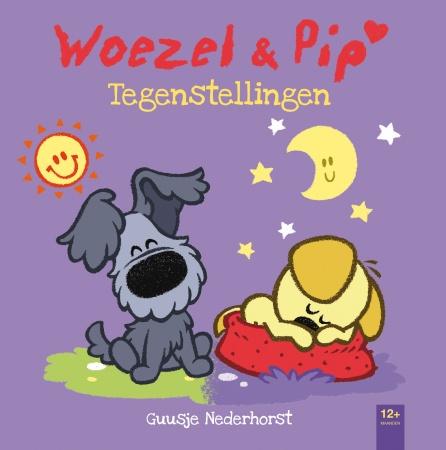 Dromenjager Woezel & Pip<br> Tegenstellingen