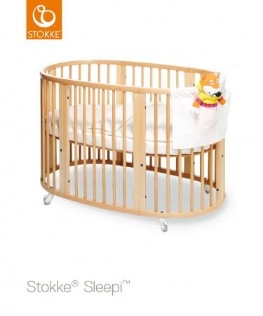 Sleepi™ Bed Naturel