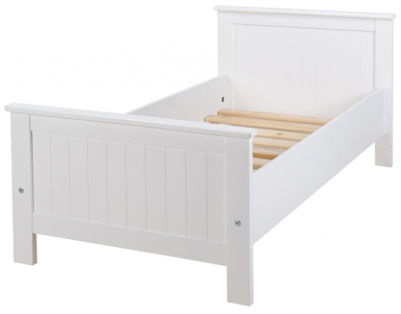 Coming Kids Junior Bed 70-150 Wit