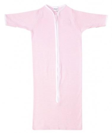 Beeren Bodywear Slaapzak Zomer Roze 90 cm