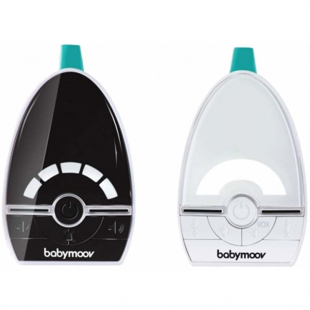Babymoov Expert Care Digital Green Dect Babyfoon