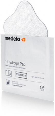 Medela Hydrogel Pads (4 stuks)