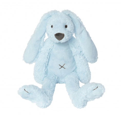 Happy Horse Rabbit Richie Blue 38 cm