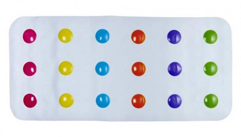 Munchkin Badmat Dandy Dots