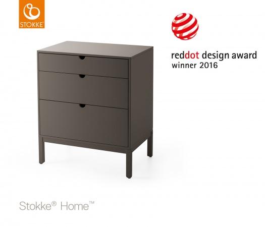 Stokke® Home™ Dresser Hazy Grey