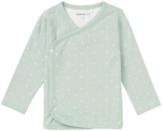 Noppies T-Shirt Anne Mint