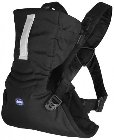 Chicco Draagzak Easy Fit Black Night