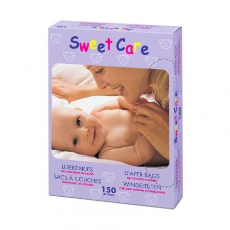 SweetCare Luierzakjes