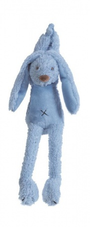 Happy Horse Rabbit Richie Musical Deep Blue 34 cm