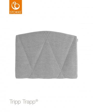 Stokke® Tripp Trapp® Adult Cushion Slate Twill