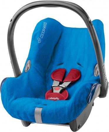 Maxi-Cosi Autostoelhoes Zomer Blue Pebble Plus/Rock/Cabrio Fix/Citi 2