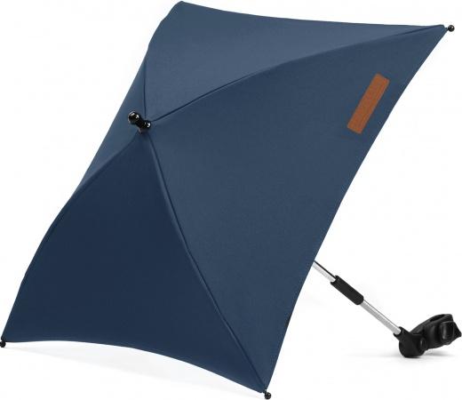 Traveller Parasol Blue