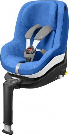 Maxi-Cosi Autostoelhoes Zomer Blue Pearl/2Way Pearl/Pearl Pro i-Size/Pearl Smart