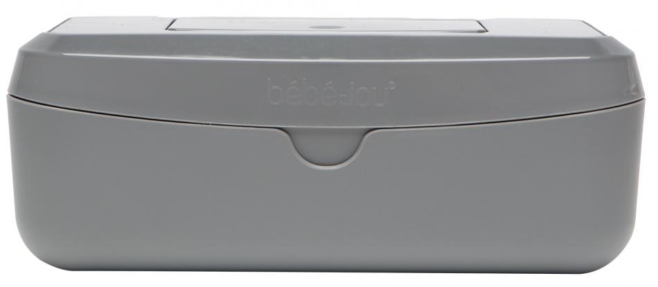Bébé-Jou Easy Wipe Box Fabulous Griffin Grey