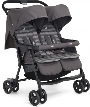 Joie Aire™ Twin Dark Pewter