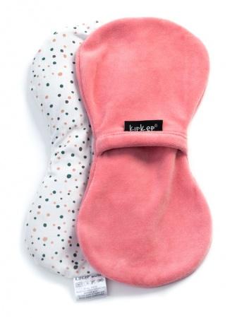 KipKep Kruik Woller Flamingo Pink