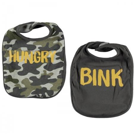 Babylook Slab Hungry/Bink