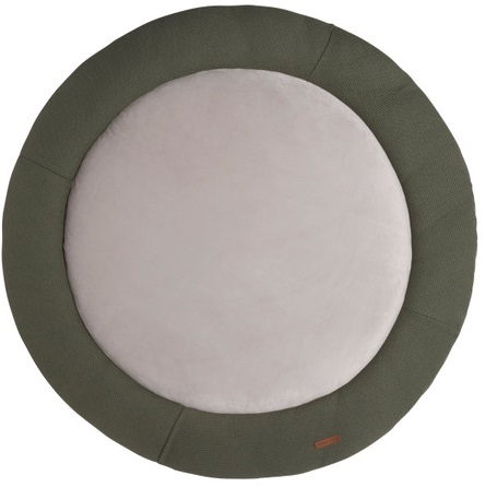 Baby's Only Boxkleed Classic Khaki Rond