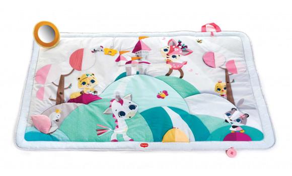 Tiny Love Super Mat Princess Tales