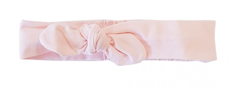 BESS Haarband Pink