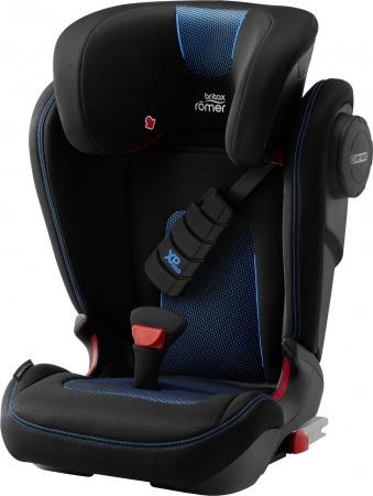 Römer Premium Kidfix III S Cool Flow Blue