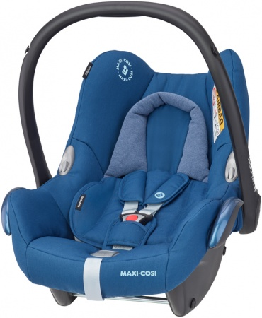 Maxi-Cosi CabrioFix Refresh Essential Blue