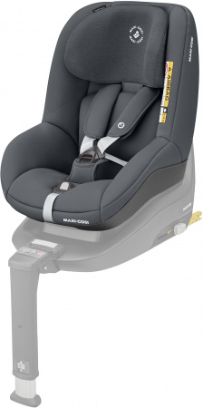 Maxi-Cosi Pearl Smart i-Size Authentic Graphite