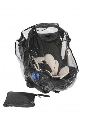 Regenhoes tbv Autostoel 0-12 mnd Universeel