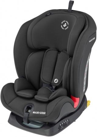 Maxi-Cosi Titan Basic Black