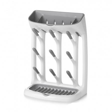 OXO Tot Droogrek Flessen Compact Grey