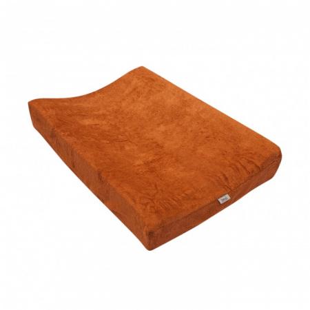 Timboo Aankleedkussenhoes Inca Rust
