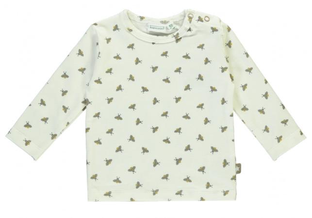 Babylook T-Shirt Bee Snow White
