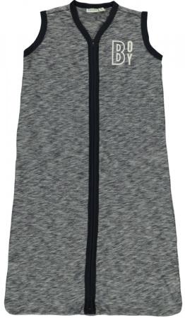 Babylook Slaapzak Boy Navy Melange 110cm