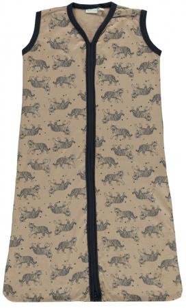 Babylook Slaapzak Tiger Silver Mink 70cm