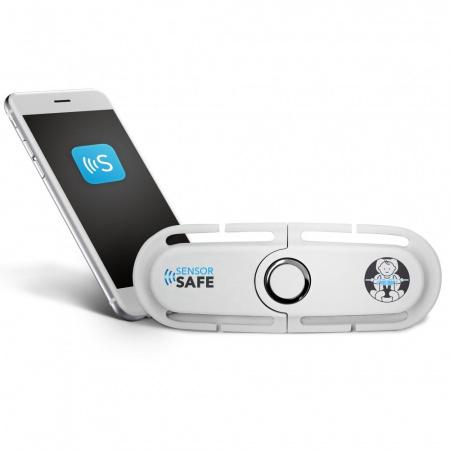 Cybex Sensorsafe Safety Kit Infant Grey (Baby 0-13 kg)