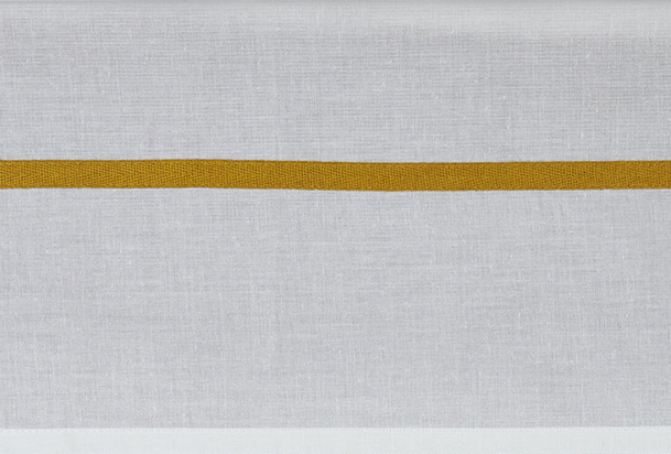Meyco Ledikantlaken Bies Honey Gold <br> 100 x 150 cm