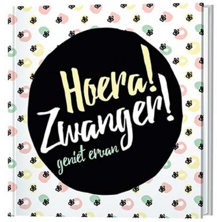 Lantaarn Publishers Hoera Zwanger