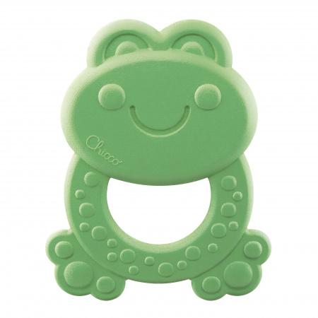 Chicco Bijtspeeltje Frog ECO+