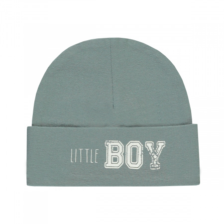 Babylook Muts Little Boy Trooper