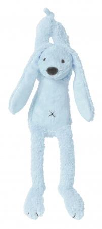 Happy Horse Rabbit Richie Musical Blue 34 cm