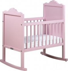 Bopita Schommelwieg Belle.Bopita Belle Roze Schommelwieg Wiegen Baby Dump