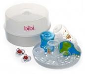 BibiMagnetron Sterilisator