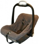 Autostoelhoes 0-12 Maanden