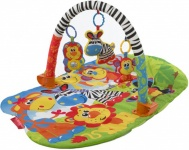 Speelkleed / Babygym 